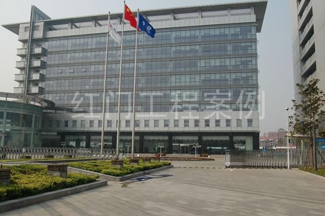郑州市移动公司