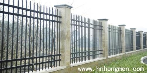 莱茵城 阳台护栏