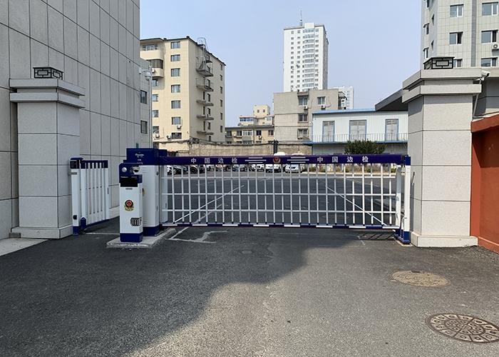 丹东出入境管理局